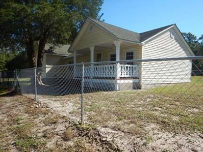 1746 Holden Beach Road SW, Supply, NC 28462 - MLS#: 100087329