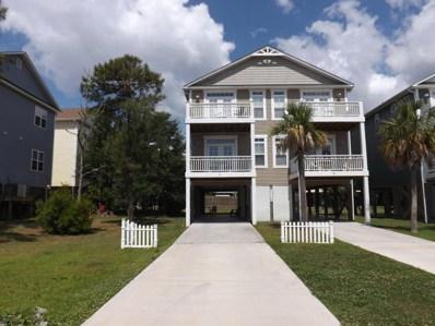 1118 Bonito Lane UNIT 1, Carolina Beach, NC 28428 - MLS#: 100087345