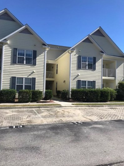 5010 Hunters Trail UNIT 10, Wilmington, NC 28405 - MLS#: 100087408
