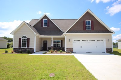 2852 Verbena Way, Winterville, NC 28590 - MLS#: 100087709