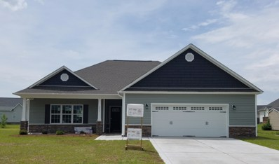 2846 Verbena Way, Winterville, NC 28590 - MLS#: 100087712
