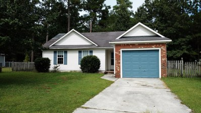 1012 Shadow Moss Court, Midway Park, NC 28544 - MLS#: 100087778