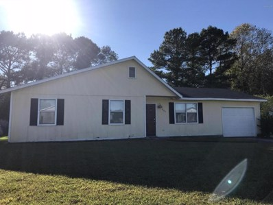 466 Hunting Green, Jacksonville, NC 28546 - MLS#: 100087849