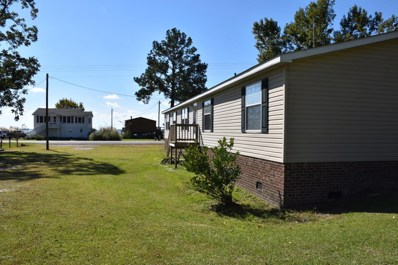 760 Old Pamlico Beach Road W, Belhaven, NC 27810 - MLS#: 100087914