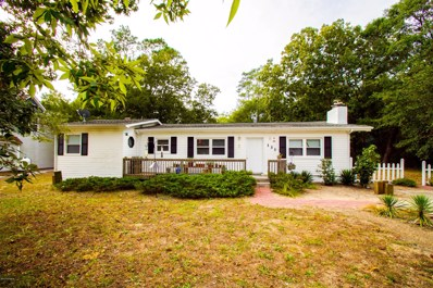 131 NW 17TH Street, Oak Island, NC 28465 - MLS#: 100087938