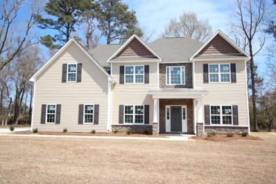 2899 Verbena Way, Winterville, NC 28590 - MLS#: 100088038