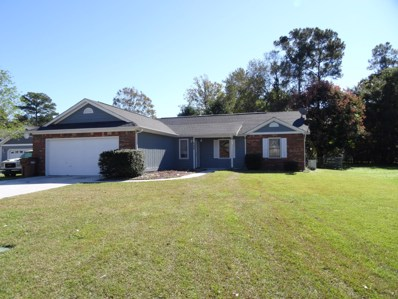 506 Tall Pine Court, Midway Park, NC 28544 - MLS#: 100088202