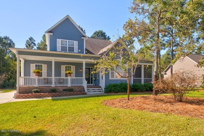 103 Dunlin Court, Hampstead, NC 28443 - MLS#: 100088334