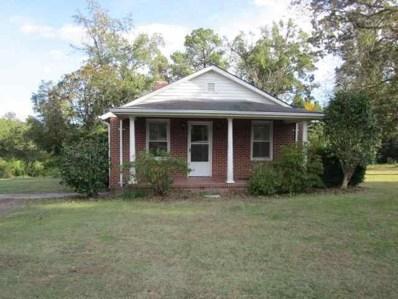 1650 Riggs Road, Maysville, NC 28555 - MLS#: 100088599