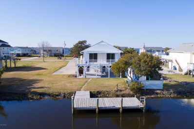124 Dolphin Bay, Cedar Point, NC 28584 - #: 100088706