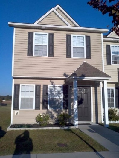 309 Burley Drive UNIT 1, Hubert, NC 28539 - MLS#: 100088905