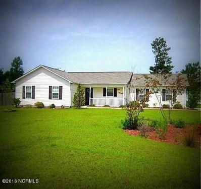 301 N Elisa Lane, Hubert, NC 28539 - MLS#: 100089434