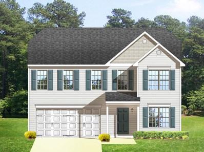 125 W New Kent Circle NW, Supply, NC 28462 - MLS#: 100089490