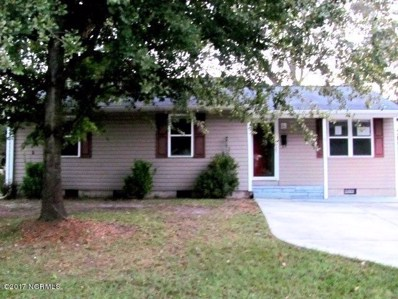 518 Henderson Drive, Jacksonville, NC 28540 - MLS#: 100089497