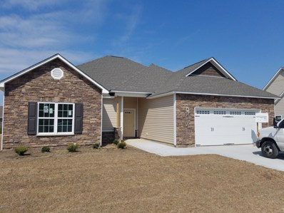 2858 Verbena Way, Winterville, NC 28590 - MLS#: 100089583