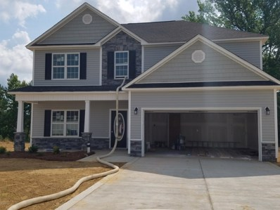 2873 Verbena Way, Winterville, NC 28590 - MLS#: 100089584