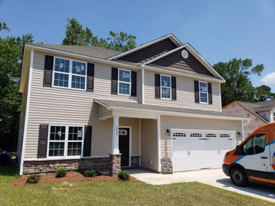 2881 Verbena Way, Winterville, NC 28590 - MLS#: 100089585