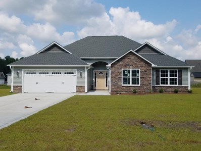 2902 Verbena Way, Winterville, NC 28590 - MLS#: 100089586