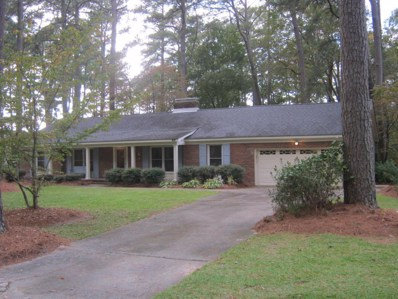 1190 Johnson Drive, Williamston, NC 27892 - MLS#: 100089750