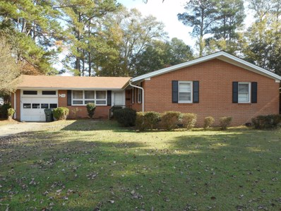 1709 Carey Road, Kinston, NC 28501 - MLS#: 100089973