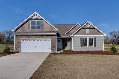 52 Amos Court, Rocky Point, NC 28457 - MLS#: 100090047