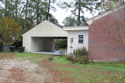 417 Forest Hill Avenue, Rocky Mount, NC 27804 - MLS#: 100090452