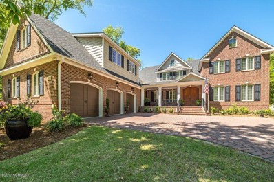 507 Deer Creek Drive, Cape Carteret, NC 28584 - MLS#: 100090492