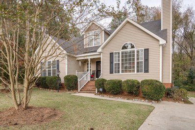 711 Pondview Court, Rocky Mount, NC 27804 - MLS#: 100090657