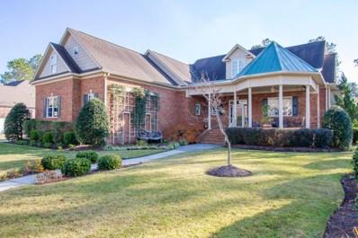 1115 Willow Pond Lane, Leland, NC 28451 - MLS#: 100090754