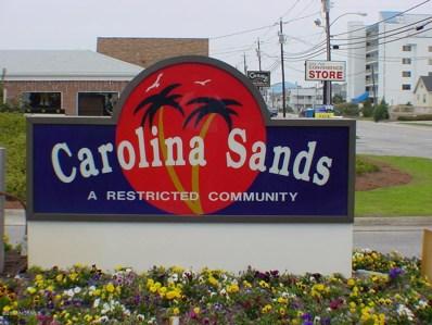 916 Whitecaps Lane UNIT 1, Carolina Beach, NC 28428 - MLS#: 100090810