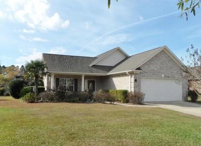 910 Spicebush Drive, Winnabow, NC 28479 - MLS#: 100090941