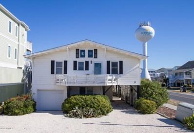 2 Monroe Street, Ocean Isle Beach, NC 28469 - MLS#: 100091011