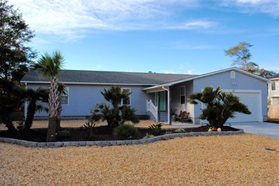 137 NW 12TH Street, Oak Island, NC 28465 - MLS#: 100091167
