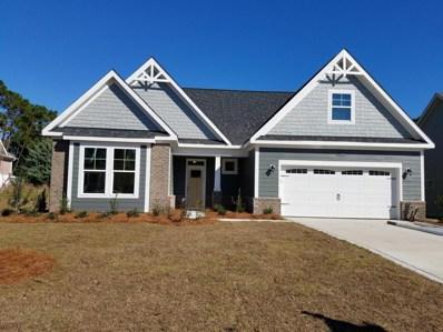 6140 Willow Glen Drive, Wilmington, NC 28412 - MLS#: 100091215