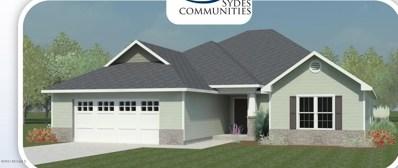 298 W Huckleberry Way, Rocky Point, NC 28457 - MLS#: 100091291