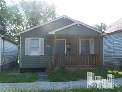 107 S 9TH Street UNIT 2, Wilmington, NC 28401 - MLS#: 100091466