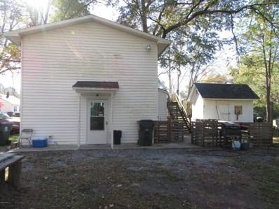 403 N Outerbridge Street, Robersonville, NC 27871 - MLS#: 100091550