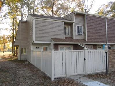 10 Quarterdeck Townhouses, New Bern, NC 28562 - MLS#: 100091751