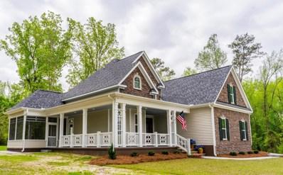 1030 Scarlet Oak Drive, Greenville, NC 27858 - #: 100092065