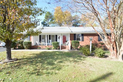 108 Prince Place, Greenville, NC 27858 - MLS#: 100092070