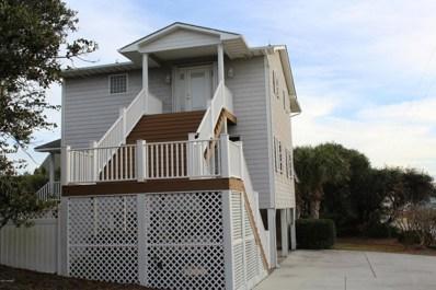106 W Landing Drive, Emerald Isle, NC 28594 - MLS#: 100092381