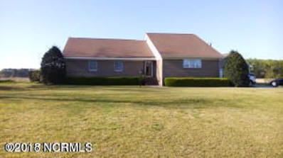 1690 Lum Brown Road, Williamston, NC 27892 - MLS#: 100092456