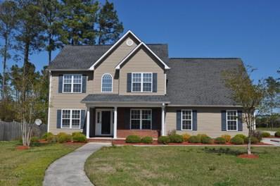915 Savannah Drive, Jacksonville, NC 28546 - MLS#: 100092710