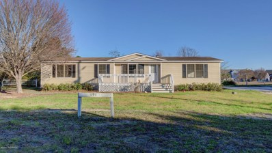 191 Bumps Creek Road, Sneads Ferry, NC 28460 - MLS#: 100092993