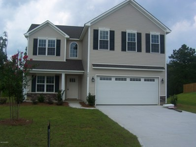 462 Avendale Drive, Rocky Point, NC 28457 - MLS#: 100093007