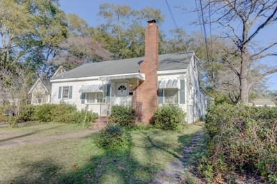 2041 Jefferson Street, Wilmington, NC 28401 - MLS#: 100093171