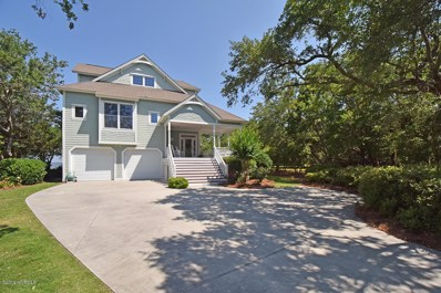 151 Sea Isle Drive N, Indian Beach, NC 28512 - MLS#: 100093229