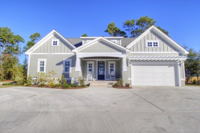 1038 Sea Horse Court UNIT LOT #6, Southport, NC 28461 - MLS#: 100093259