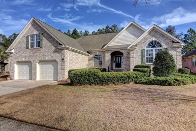 919 Spicebush Drive, Winnabow, NC 28479 - MLS#: 100093272