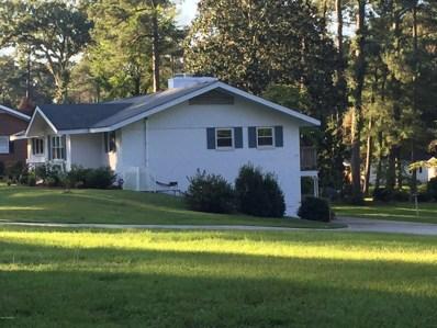 419 Butler Drive, Clinton, NC 28328 - MLS#: 100093331